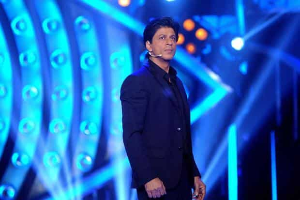 Shah Rukh Khan said while the soft launch will happen on 27 December, more announcements from Jio will happen around March or April. Photo: AFP