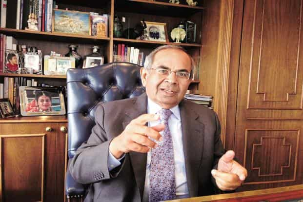 Like many other businessmen have in recent times, Hinduja expressed his disappointment at the pace of economic reforms in India.