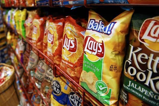 PepsiCo India to streamline snacks brands