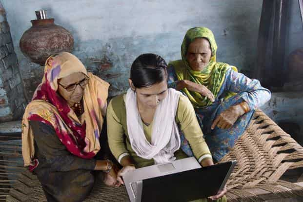 The report cites statistics to show that the share of women in ICT sector employment is much more than total non-agricultural employment. Photo: iStock