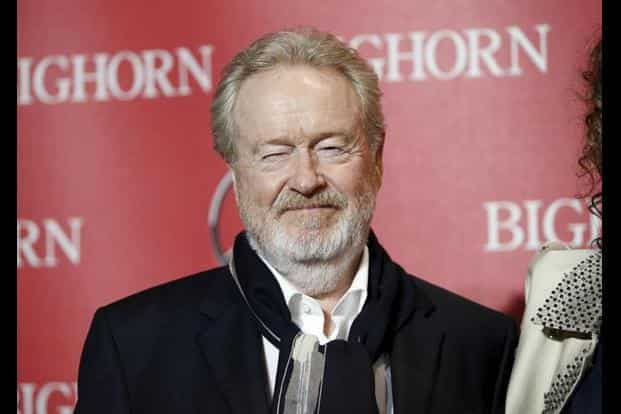 Ridley Scott's Martian won big in the Golden Globes and also bagged a few nominations in the Oscars list but the man himself didn't make it to the Best director list of nominees. The exclusion of Alan Sorkin also came as a surprise to many. Reuters