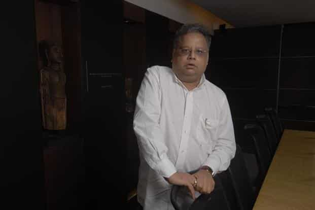 A file photo of Rakesh Jhunjhunwala, who holds about 30% in Concord, is said to remain the single largest shareholder even after the transaction. Photo: Mint
