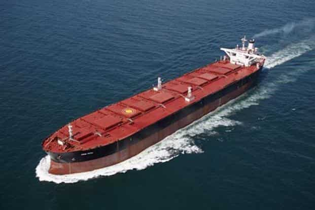 The bulk cargo-carrying business has been the worst affected by the downturn in the shipping cycle, with the Baltic Dry Index having collapsed from a level of 11,793 in 2008 to an all-time low of 373 on 15 January.
