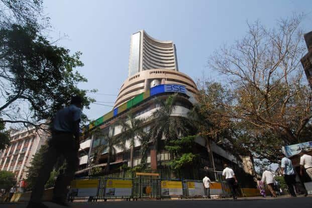 Since the start of the year, the Sensex has shed 6.27%, while Nifty has dropped 6.43%; both are down 18.5% from their peak levels on 4 March 2015. Photo: Hemant Mishra/Mint