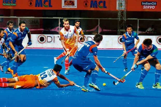 Hockey India League No Place For Older Players