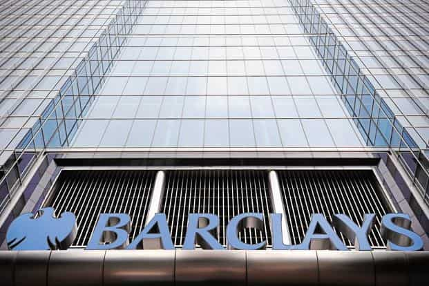 As part of its Asia overhaul, Barclays plans to close cash equity research, sales and trading, resulting in at least 230 job losses. Photo: AFP