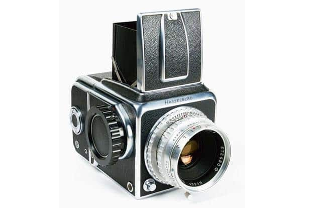 Was ist hasselblad