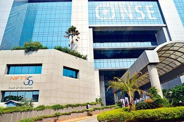 A File photo of the National Stock Exchange. NSE said that the letter to the finance ministry sought to address macro concerns for the bourses. Photo: Mint