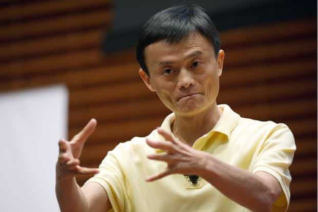 Jack Ma, founder of Alibaba Group. If the Flipkart-Alibaba deal goes through, it will make Alibaba one of the  three most important investors in India, along with Tiger Global Management and Japan's SoftBank Group. Photo: Bloomberg