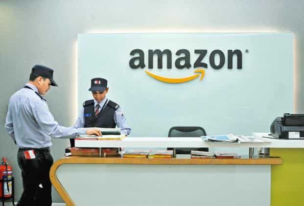 The firm has hired hundreds of delivery men for the initiative and plans to expand to up to 10 cities in India this year. Photo: Reuters