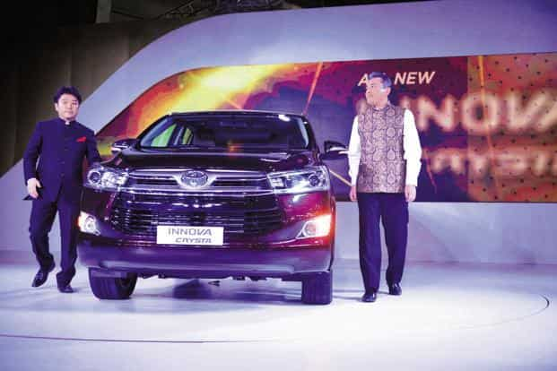 Toyota to bring in Daihatsu cars to meet CAFE norms