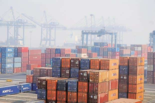 If concluded, the almost Rs1,000 crore transaction will be among the largest in the ports sector, amid a slowdown in trade flows. Photo: Mint