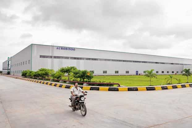 Aurobindo said it has completed the first exhibit batches for three hormone products with filing expected in the current fiscal year. Photo: Bloomberg