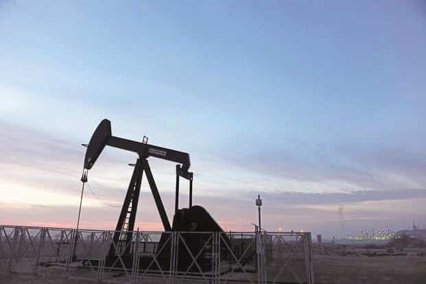World's largest energy trader sees a decade of low oil price
