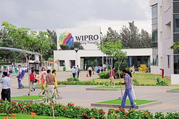 The $460 million HealthPlan Services purchase by Wipro has been valued at two times revenue, which compares with a median valuation of 1.4 times sales in recent merger and acquisition transactions in the sector, analysts say. Photo: Hemant Mishra/Mint