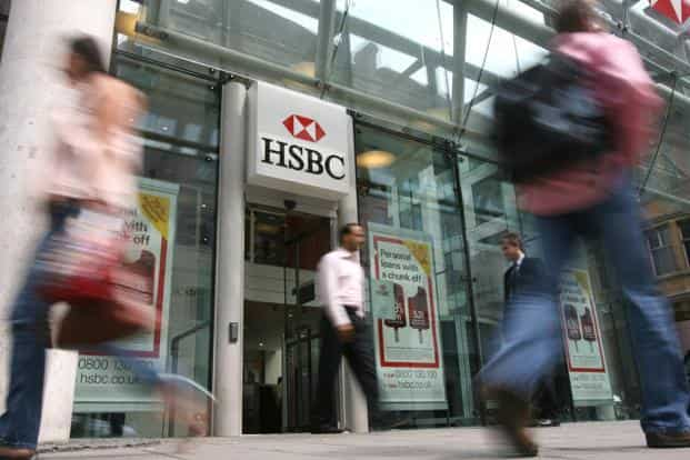 HSBC keeps London headquarters in victory for UK over Asia
