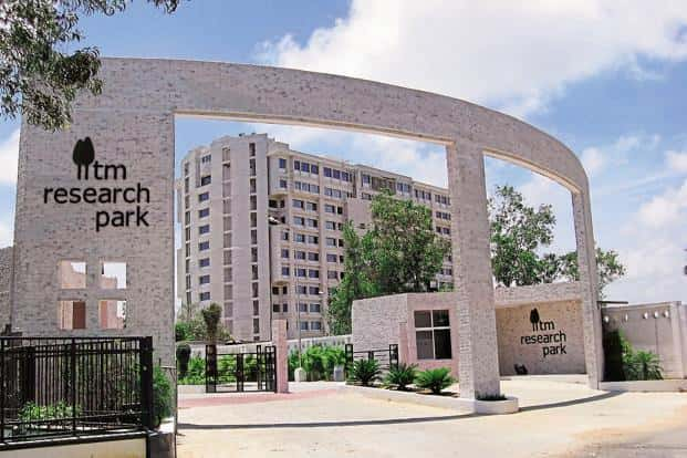 Around 40 start-ups work out of the IIT Madras research park. In the next six months, that number is slated to go up to 200.