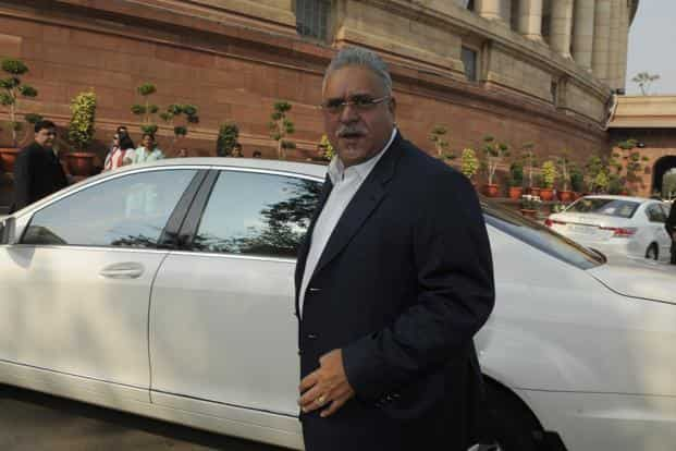 On 13 November 2015, SBI had declared United Breweries and Vijay Mallya as wilful defaulters, though the company had filed a writ petition against the same in the Delhi high court. Photo: HT