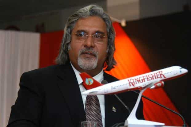 A 2007 photo of Vijay Mallya. Kingfisher survived the first few years of the global financial crisis, but eventually the pressure started showing. Photo: Hindustan Times
