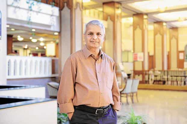 Deshpande says philanthropy in India is getting more organized, and applying technology and innovation can dramatically change things. Photo: Hemant Mishra/Mint