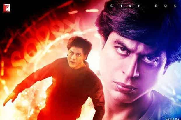 Everything from the first look and the teaser to the trailer and latest poster unveiled last Friday, each piece of communication has been launched by a Shah Rukh Khan lover.
