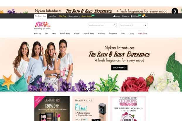 The company introduced on Tuesday its private label products in the bath and bodycare category.