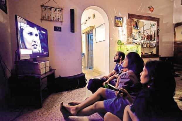Reliance executives say it will offer a bundled package with hundreds of channels and video-on-demand in high definition, along with broadband Internet, a landline phone and home surveillance. It will also offer Jio Play, its version of Netflix.