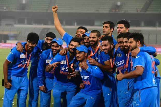 Poll Do You Think India Will Win The Twenty20 World Cup Again