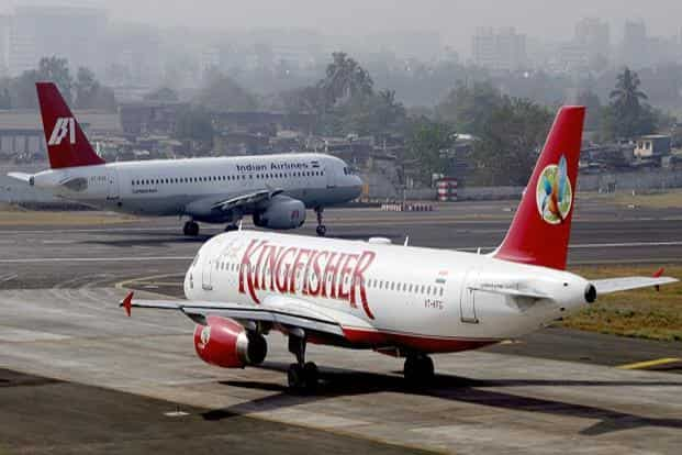 SFIO has sought from former employees of Kingfisher Airlines, lenders, and audit and consulting firms the details of loans availed by the airline and the collateral for these. Photo: AFP