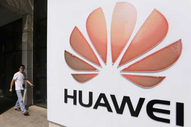 The company with the most number of patent filings in 2015 was Huawei Technologies of China with 3,898 applications. Photo: Reuters