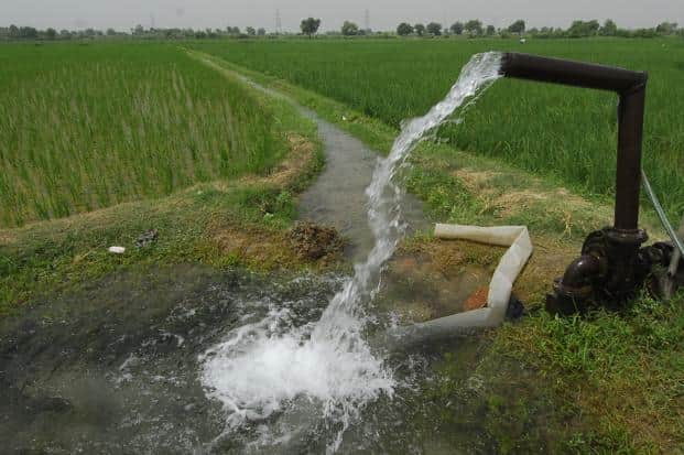 More than 200 irrigation projects worth some $36 billion have been stuck for years. Photo: Ramesh Pathania/Mint