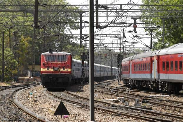 More than a quarter of a million toilets zip up and down the country, the majority of them dropping human poop on to tracks that, too, are open for humans to cross and come in contact with harmful bacteria—all pointing to the fact that Indian Railways is a health hazard. Photo: Mint