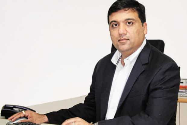 Infibeam, founded by former Amazon executive Vishal Mehta, turned profitable in the first six months of 2015-16.
