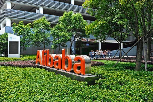 Alibaba, which has invested in Indian e-tailers such as Paytm and Snapdeal, recently said that it plans a full-fledged entry into the Indian market. Photo: AP