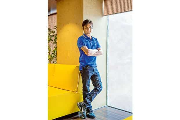 Anurag Jain, chief operating officer of CarDekho, says he expects the automobile portal to become a unicorn by 2017.