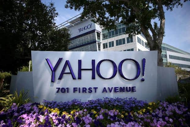 Yahoo deadline for preliminary bids in April could mean that the firm could close a deal by June or July, the WSJ said. Photo: Getty Images/AFP