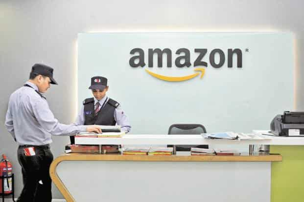 Amazon to open Hyderabad campus by 2019