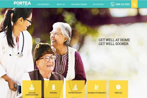 The acquisition of Health Mantra is Portea's third attempt to expand its offerings in the home healthcare segment via acquisitions and strategic investments in the last six months.