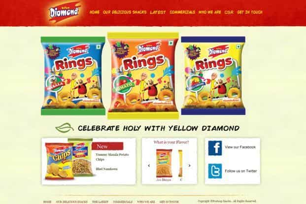 Prataap Snacks processes, makes and sells potato-based snacks, extruded snacks (design-specific food) and namkeen (Indian snacks), and ventured into the noodles market last year.