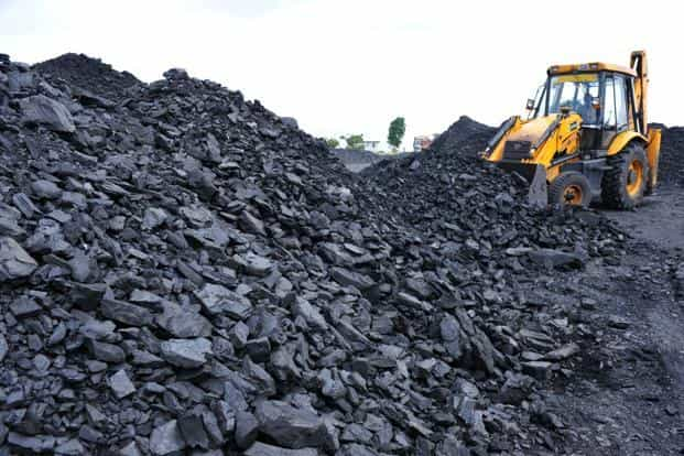 This is the first conviction in the coal scam cases, which caused the exchequer a notional loss of `1.86 trillion, according to the Comptroller and Auditor General of India. Photo: AFP