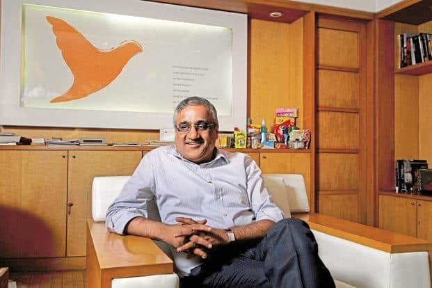 Kishore Biyani, founder and chief executive, Future Group. Photo: Abhijit Bhatlekar/Mint