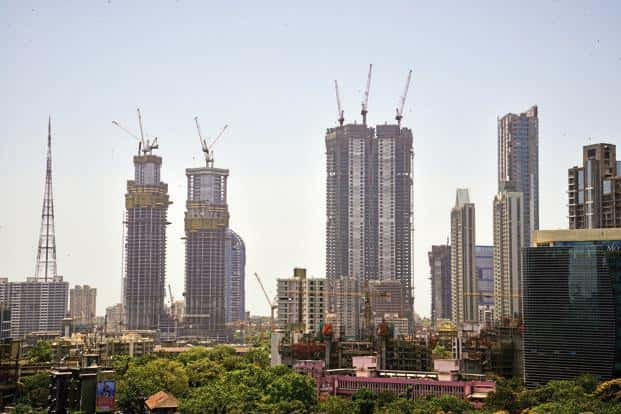 Though recovery is still some time away, investors will aggressively back projects and realty firms they believe in, say analysts. Photo: Aniruddha Chowdhury/Mint