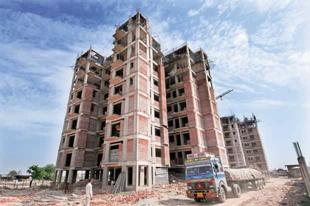 Emaar MGF Land was the first partnership through a large foreign direct investment in India's real estate sector. Photo: Ramesh Pathania/Mint