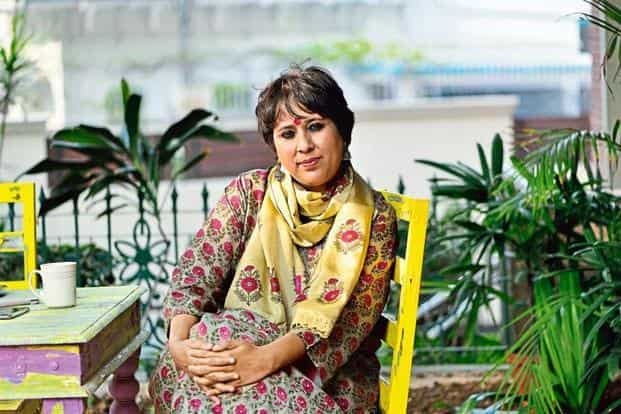 Barkha Dutt is called arrogant, a classic slur against powerful women. Photo: Priyanka Parashar/Mint
