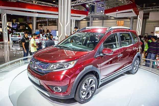 Honda Plans Slew Of New Models For India