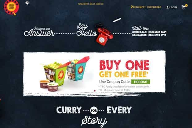 The acquisition allows Hello Curry to enter the breakfast and meal box segment.