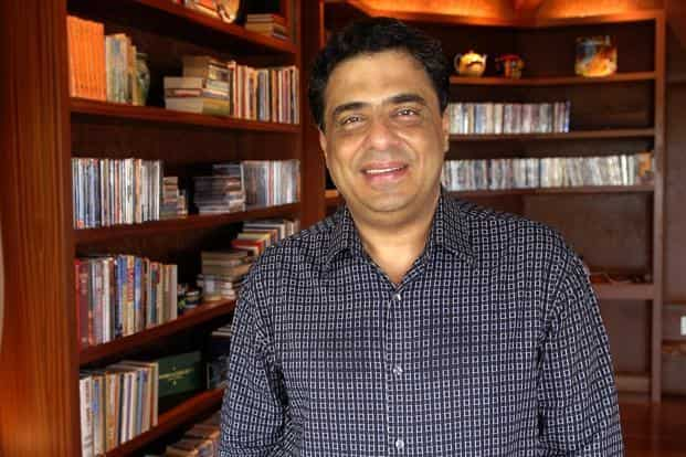 In February, the company had realigned its shareholding pattern with Saikumar acquiring controlling stake while Screwvala continued on board as a minority shareholder. Photo: Abhijit Bhatlekar/Mint