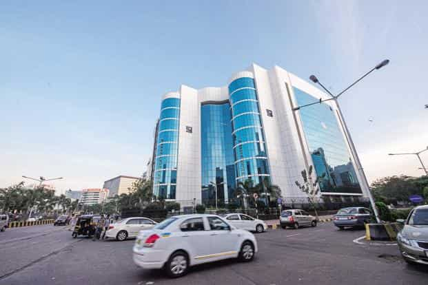 The current service tax notice on Sebi is for July 2012 to March 2015 and a second service tax notice is likely to be sent, seeking service tax dues for the period from April 2015 to March 2016. Photo: Aniruddha Chowdhury/Mint
