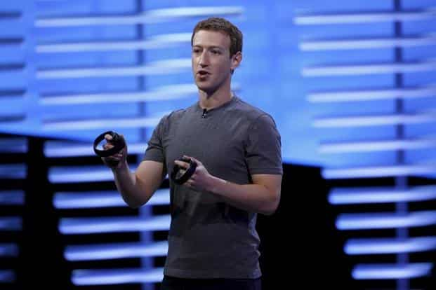 File photo. After seeing Facebook stumble its way through its 2012 initial public offering, it would have been hard to imagine four years later that Facebook would be the best managed of the large tech companies. Photo: Reuters