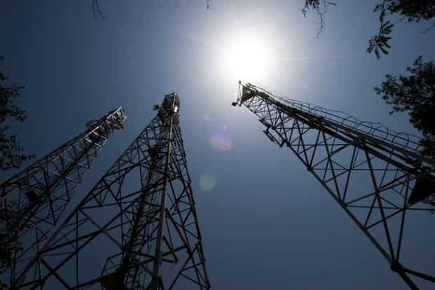Bharti Airtel Africa said it will sell 950 mobile towers in the Congo to telecom infrastructure company Helios Towers Africa. Photo: Harikrishna Katragadda/ Mint